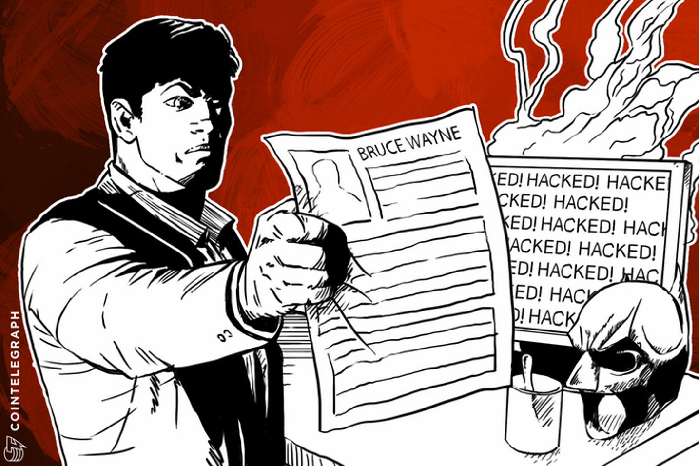 KYC Compliance Might Get You Hacked