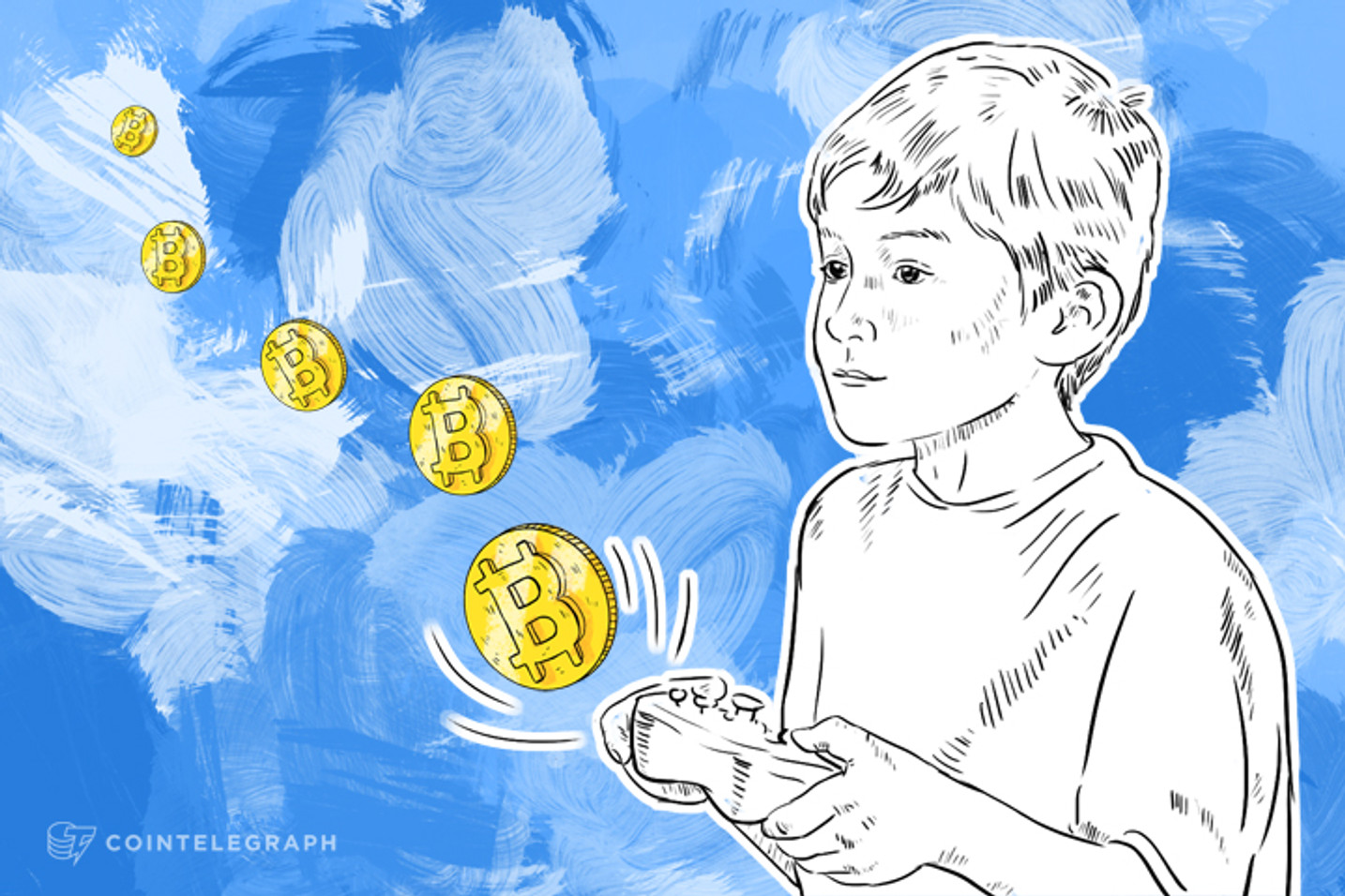 Coinding Launches Bitcoin Gaming Hackathon