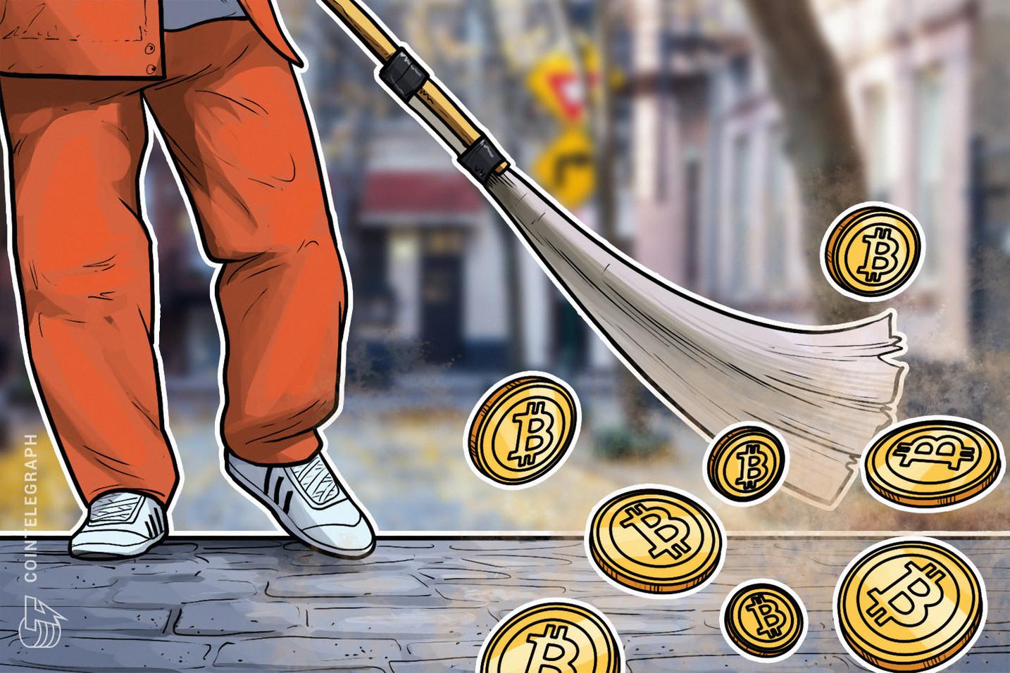Bitcoin stürzen: MIT nennt drei Möglichkeiten