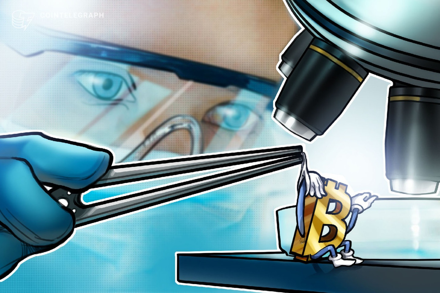 下落する仮想通貨ビットコインに、ボリンジャーバンド開発者「合理的な位置」|次の値動きは..?【仮想通貨相場】