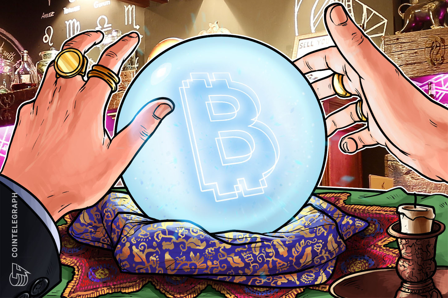 Civic CEO: Bitcoin to Trade Range-Bound for 'Three to Six Months'