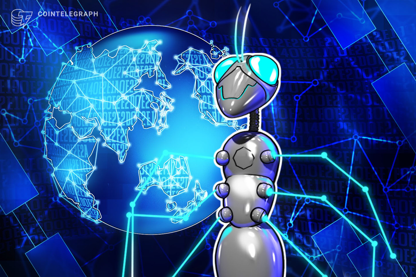 Blockchain Will Lead Digital Globalization Says Wanxiang Rep