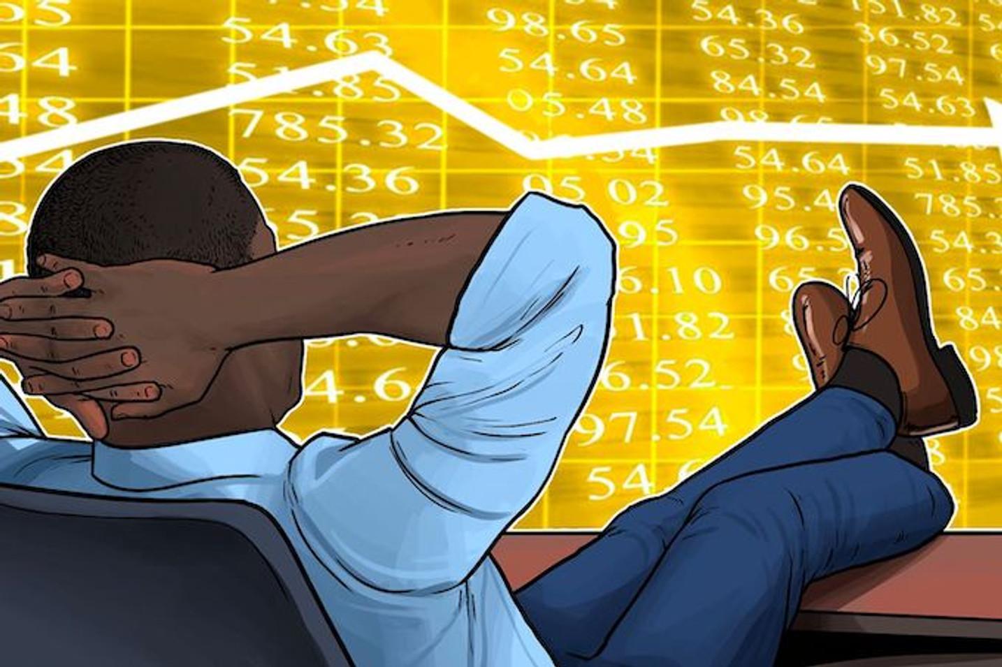 ビットコインは狭いレンジで推移、アルトコインは立ち直れず|仮想通貨相場市況(4月25日)