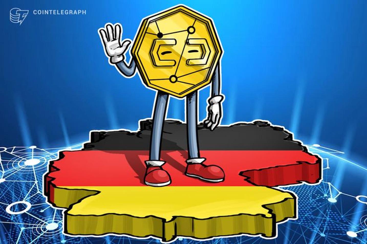 """Finanzminister Scholz:  Kryptowährungen haben """"keine Perspektive als Währungsmodell"""""""