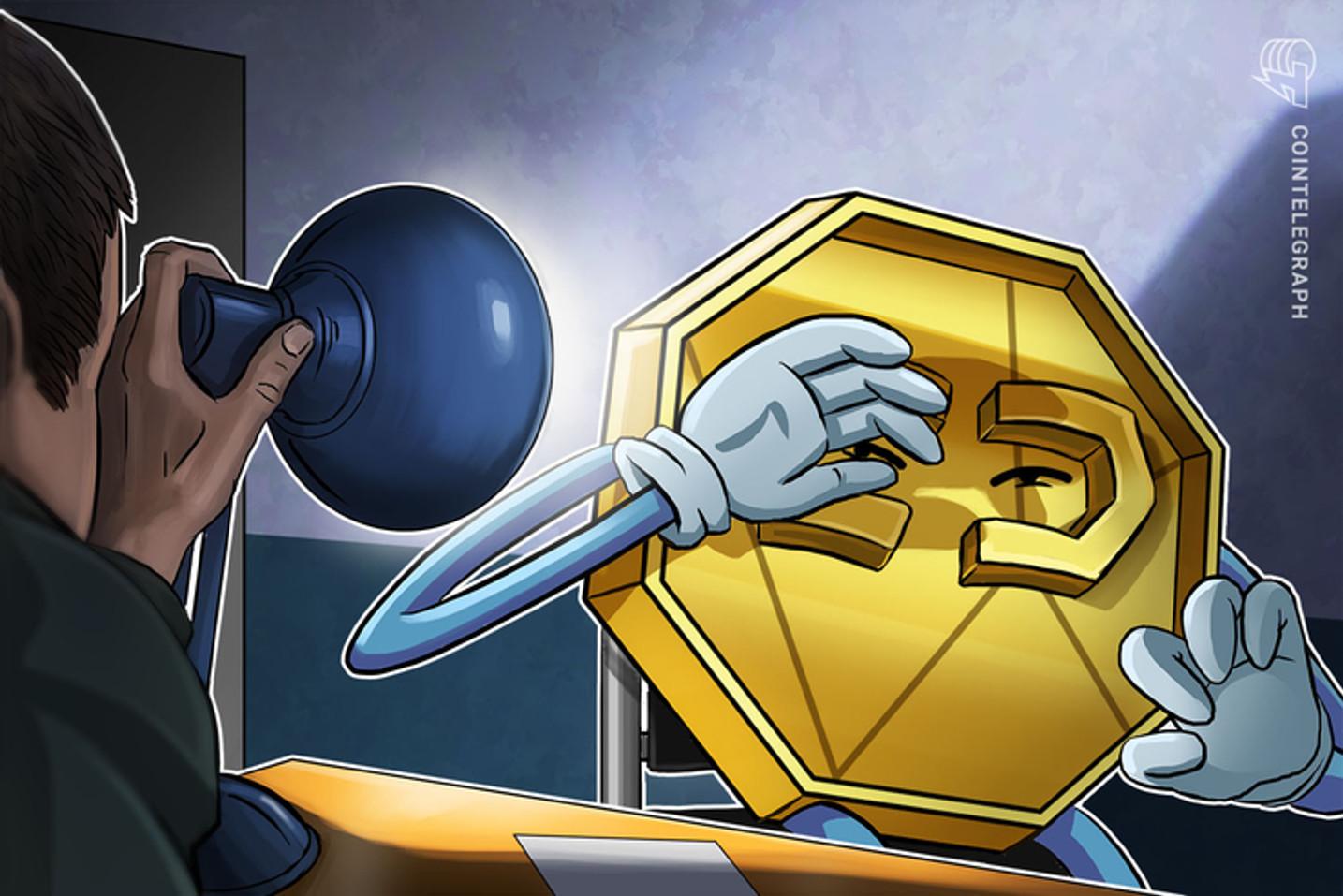 Deputado brasileiro propõe criação de imposto que pode incidir no Bitcoin; proposta altera a Constituição