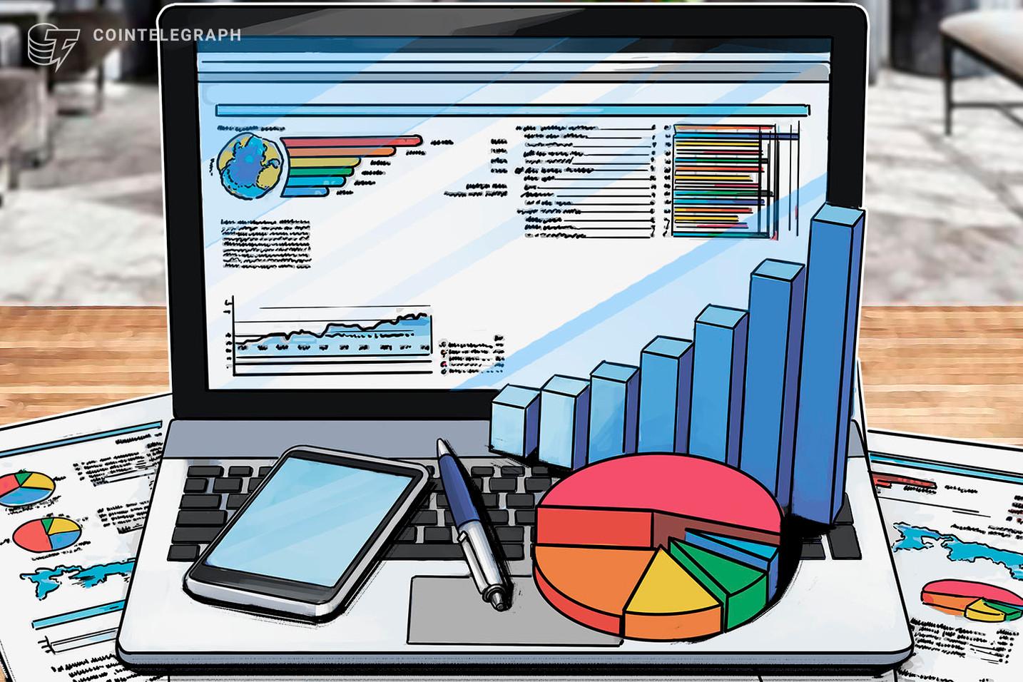 CoinMarketCap modificará métricas de listado tras una última investigación sobre volúmenes falsos