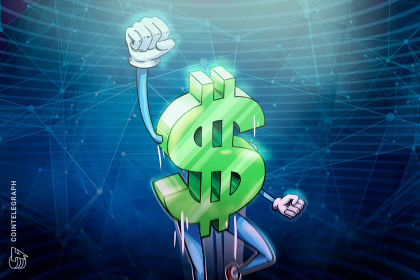 """「今後2ヵ月でデジタルドルのホワイトペーパー発表」=""""仮想通貨の父""""CFTC前委員長の財団"""