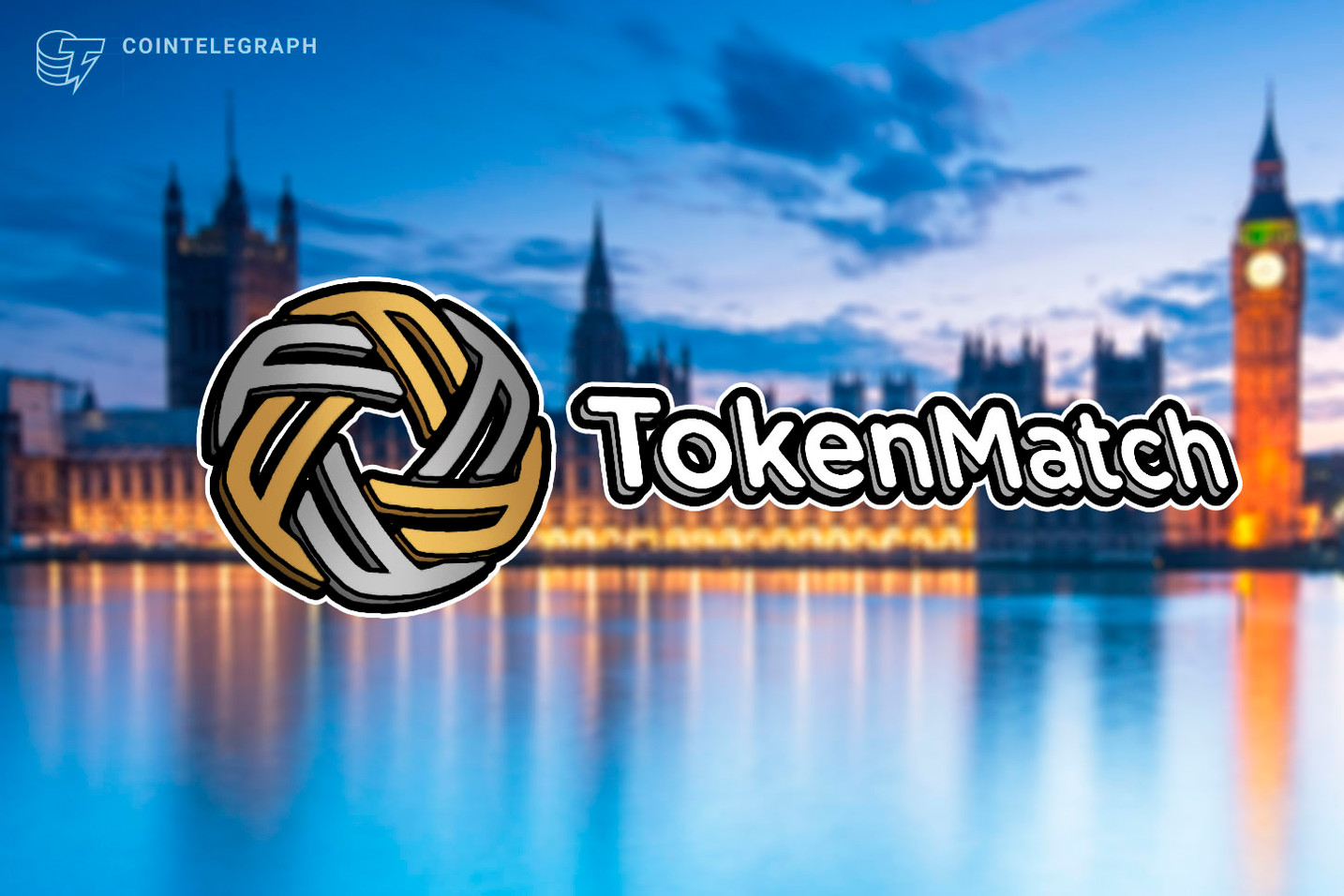 TokenMatch Goes Back to London for Its First Edition of 2019
