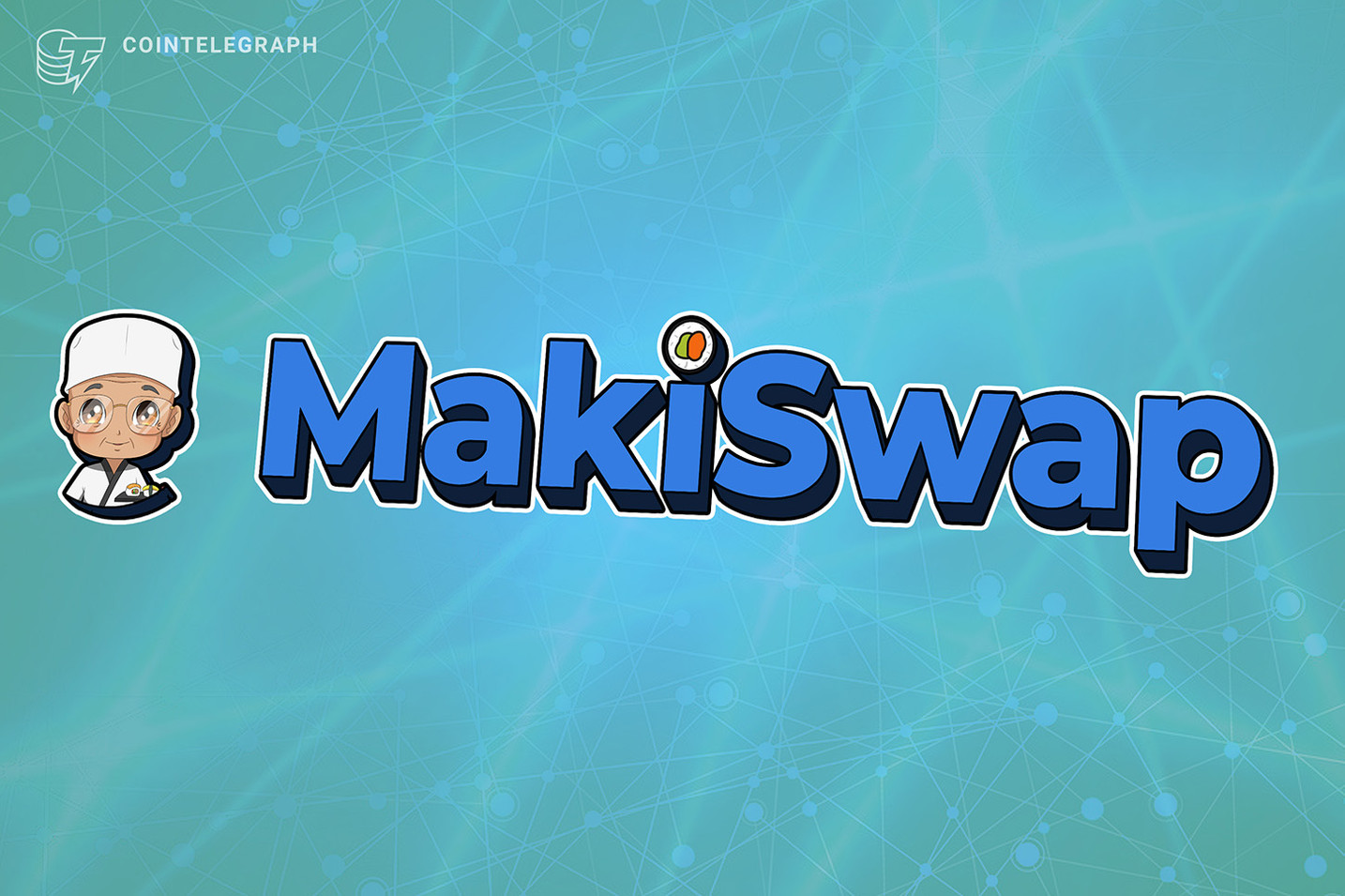 MakiSwap integrates Chainlink VRF on Polygon in its lucky draw game