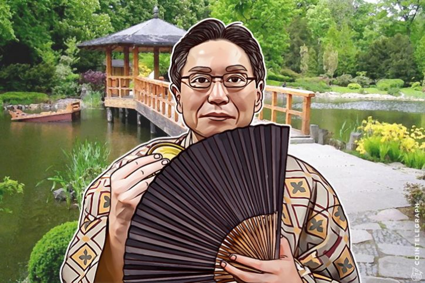 Singapore Regulator Selects Japan For Next FinTech Knowledge Partner