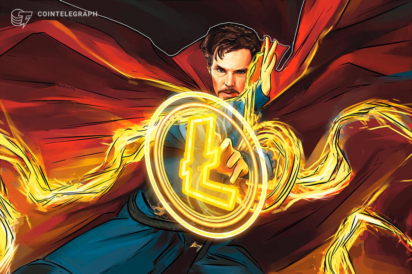 Weiss Ratings: il livello d'adozione e rendimento degli investimenti di Litecoin è 'eccellente'