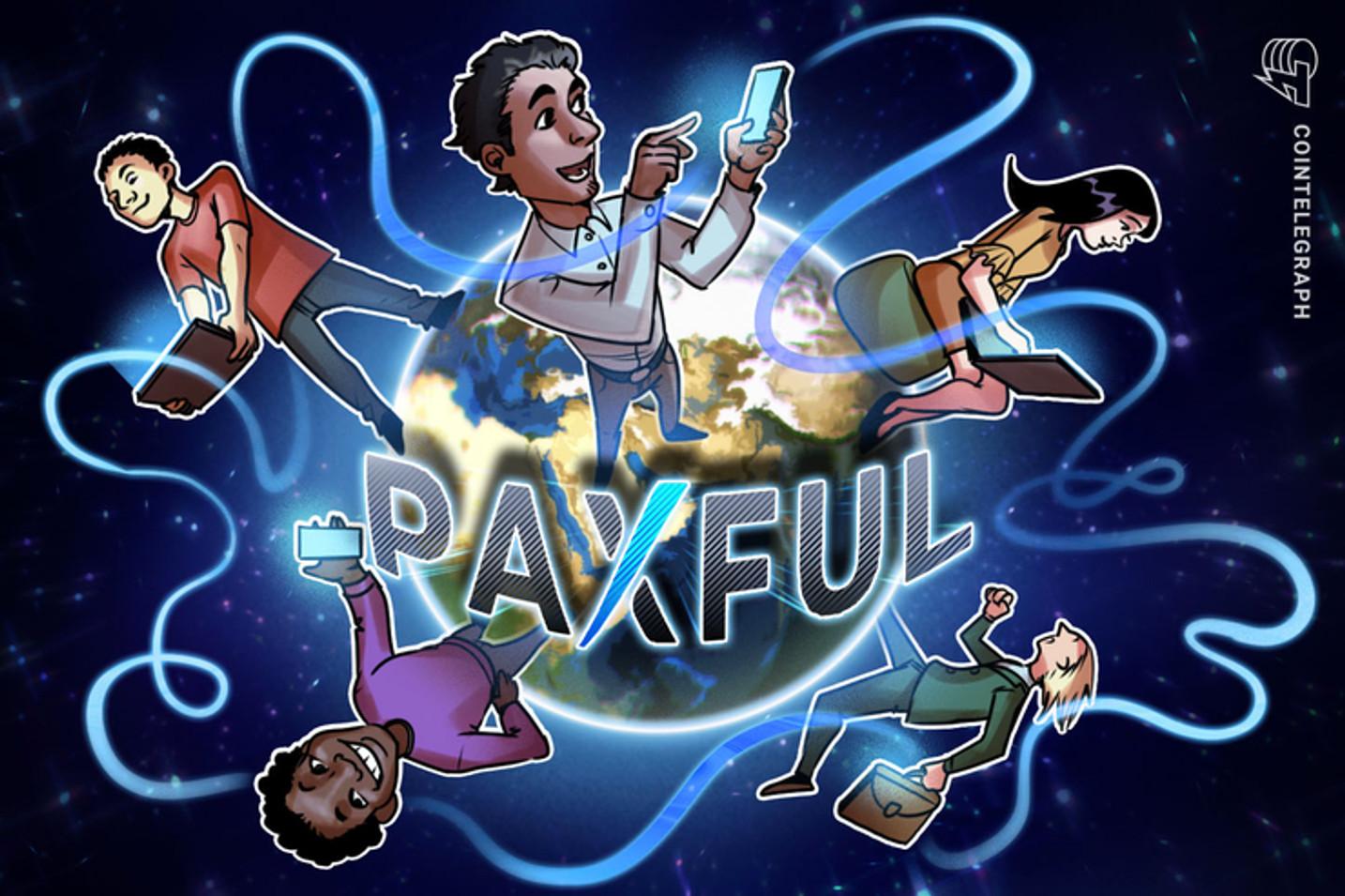 """Paxful convoca a emprendedores a través de un """"Peer Program"""""""
