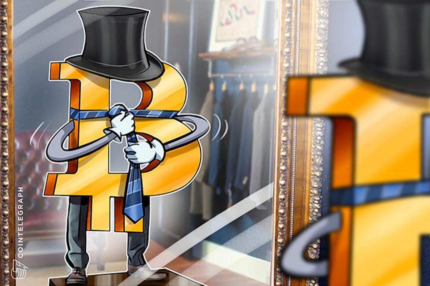 Reguladores governamentais emitem fortes advertências sobre Futuros de BTC
