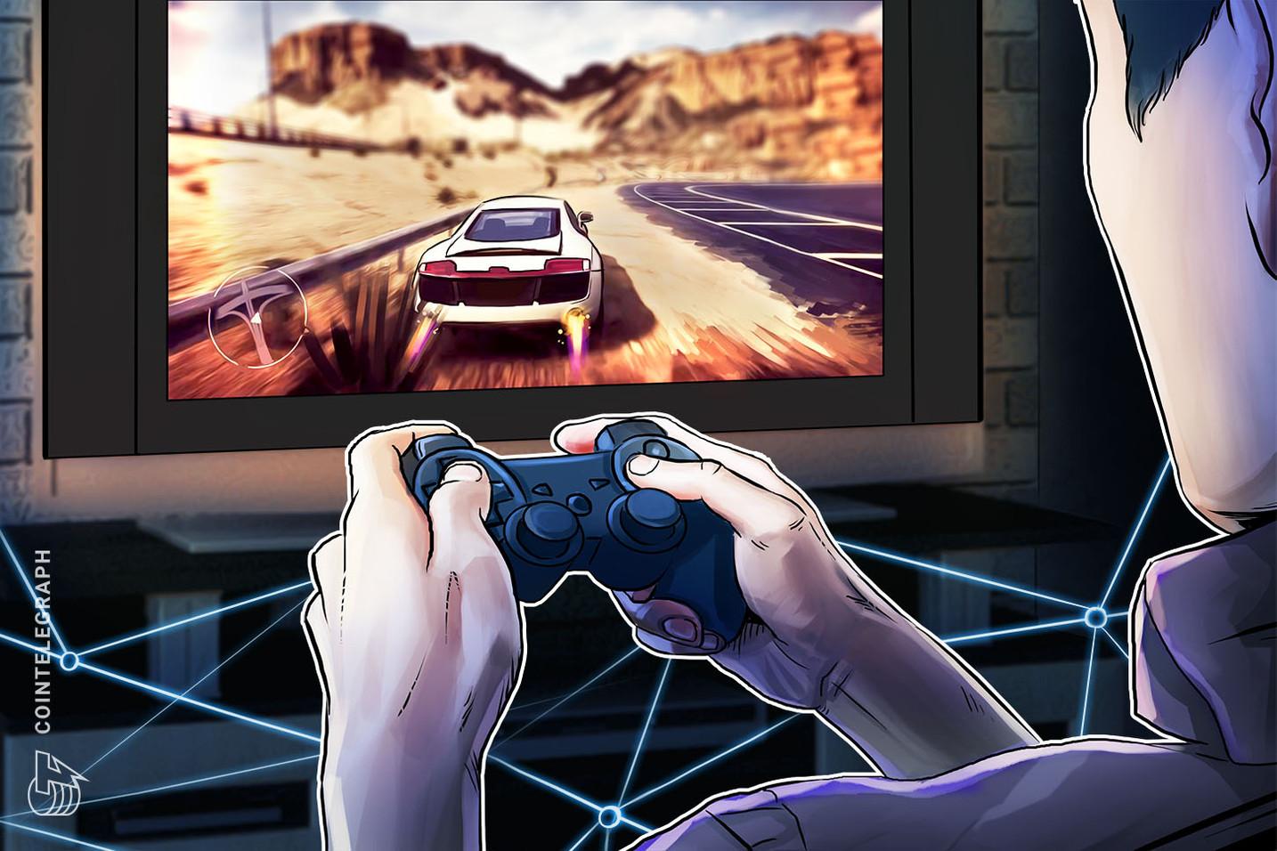 仏ゲームのユービーアイソフト、ブロックチェーンでゲーム開発を計画