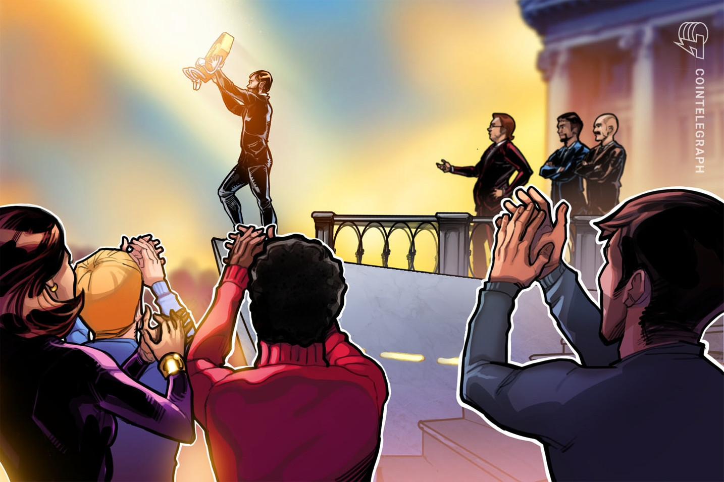 仮想通貨取引所ビットフィネックス、IEOで10億ドル資金調達する計画を正式発表
