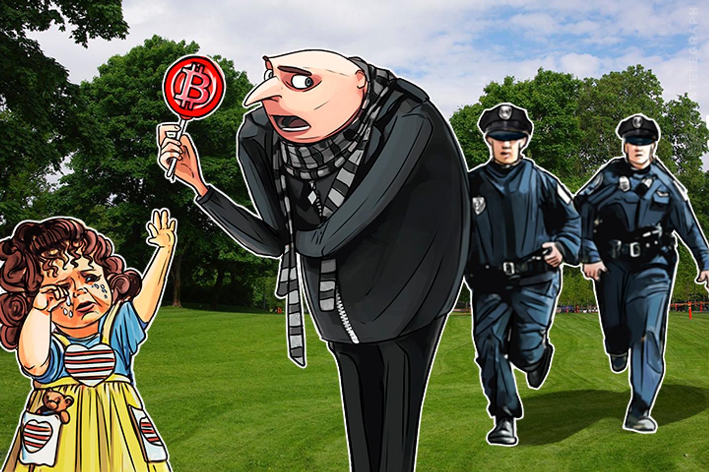 Corte de Corea del Sur declara ilegal la confiscación de Bitcoin