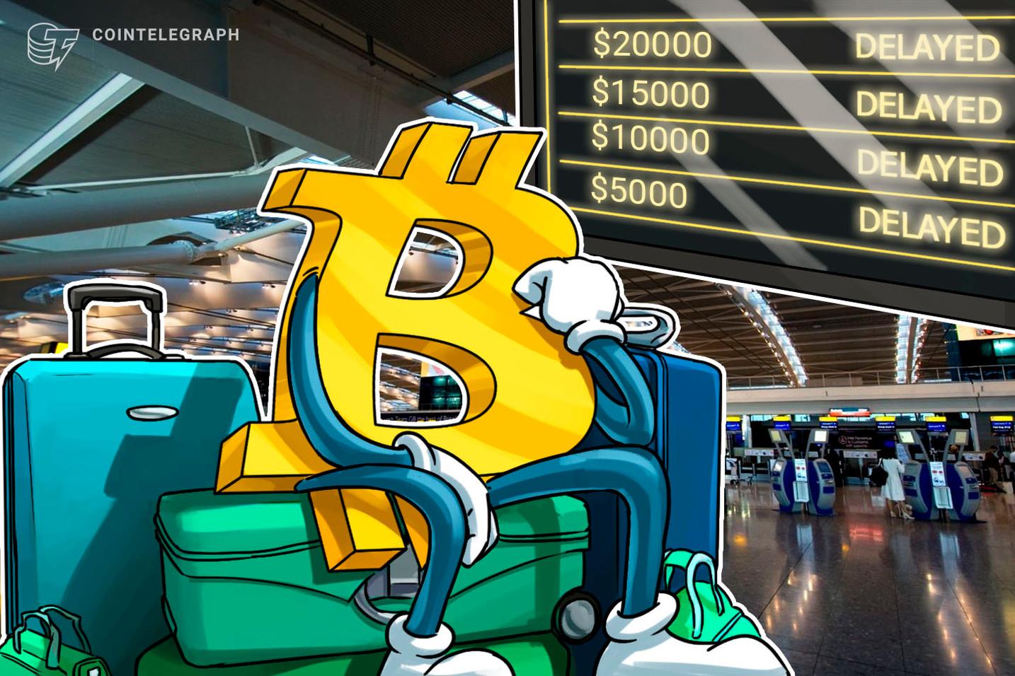 Bitcoin es la clase de activos de mejor rendimiento del mundo en los últimos 10 años, dice Pompliano