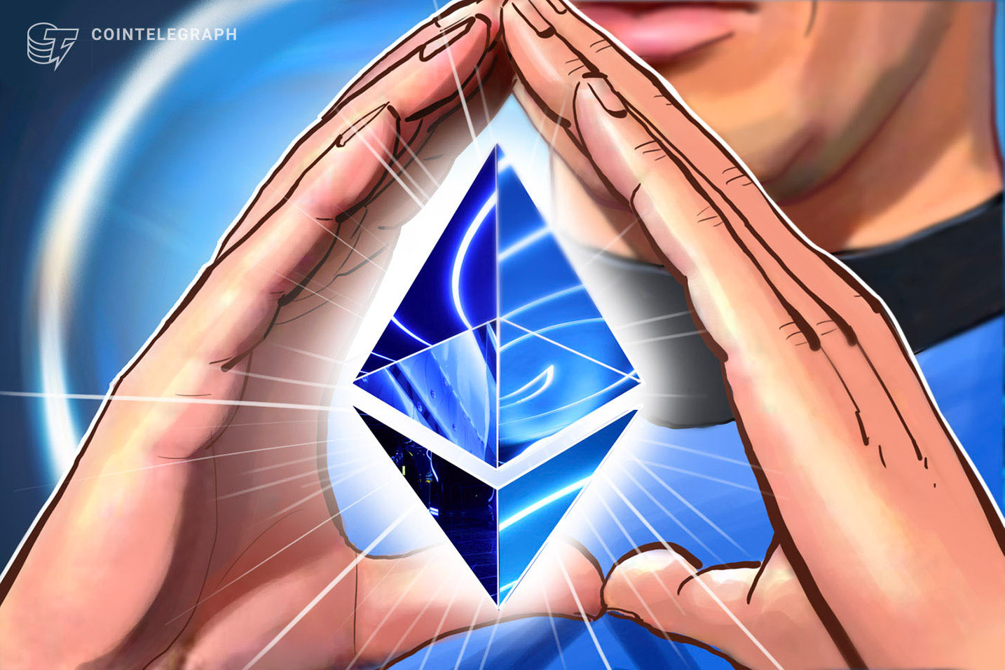 Ethereum Co-Founder Reportedly Sells 90k ETH To U.S. Cryptocurrency Exchange