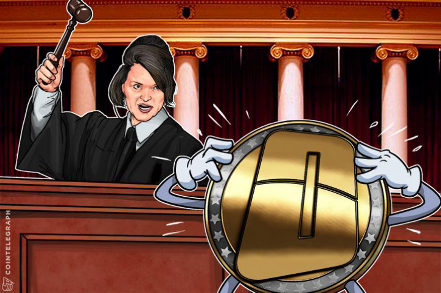 OneCoin Nears End In Norway As Authorities Issue Ultimatum