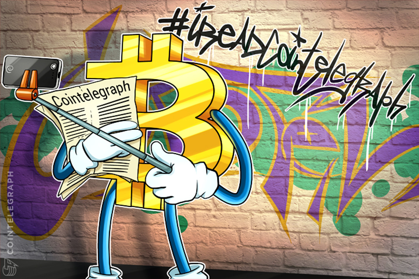 Cointelegraph Launches Social Media Contest