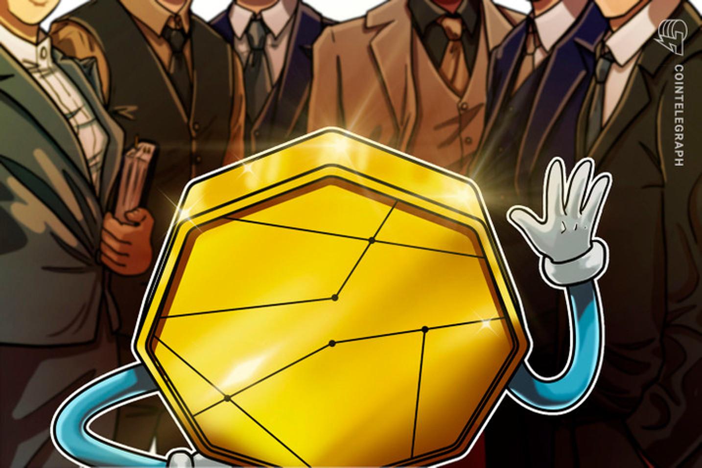 Startup de ex-diretor do BTG Pactual quer 'unir o Bitcoin e a Faria Lima'
