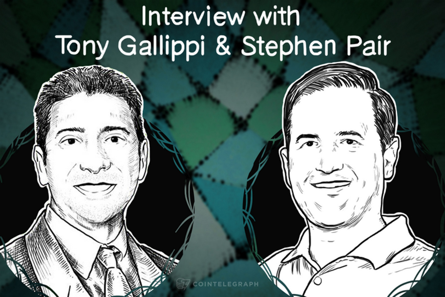 Let's Foxtrot: Interview with BitPay CEO Stephen Pair & Executive Chairman Tony Gallippi