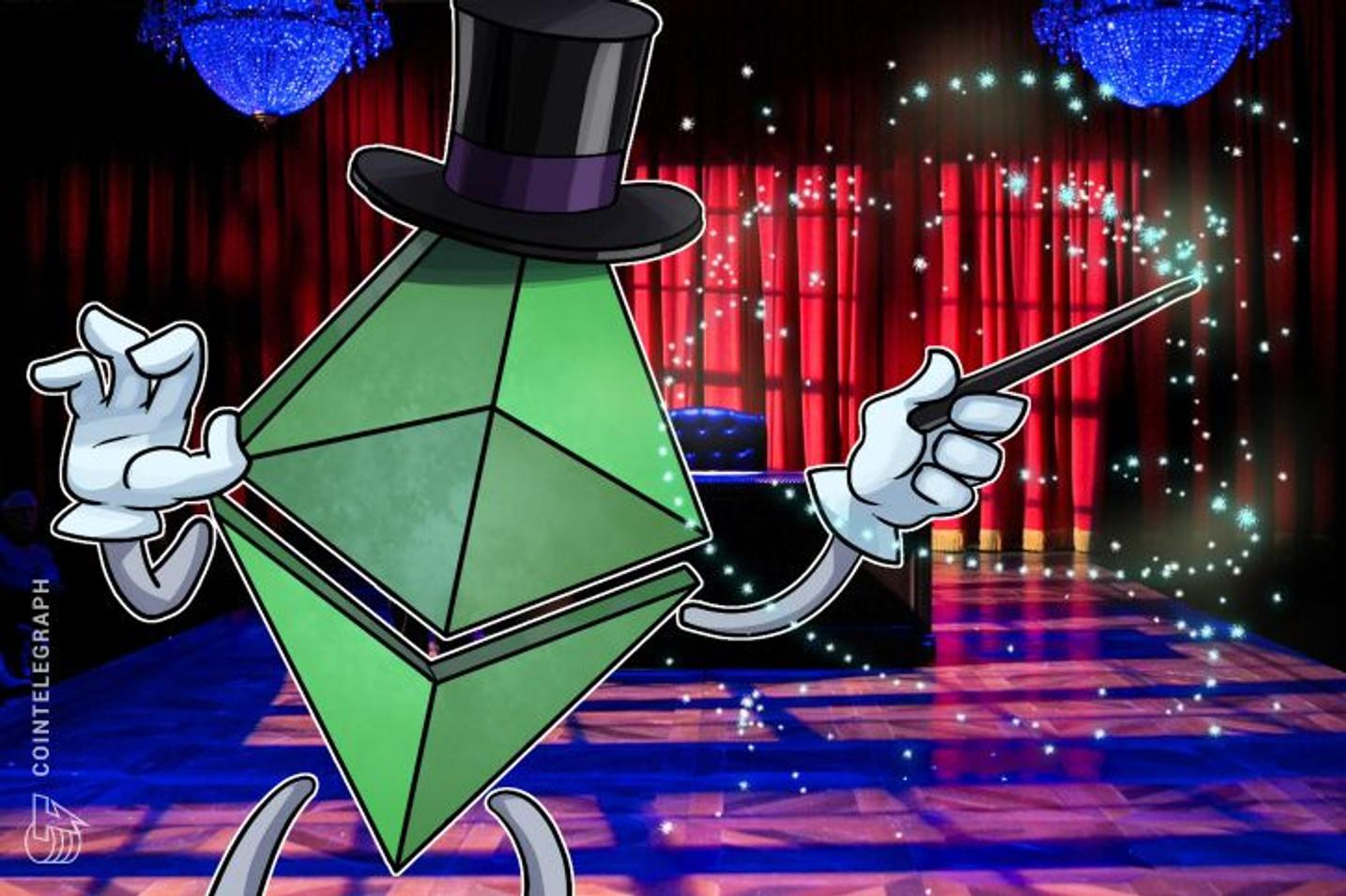 Ethereum Classic: Kurs steigt nach Coinbase-Notierung um 25 Prozent