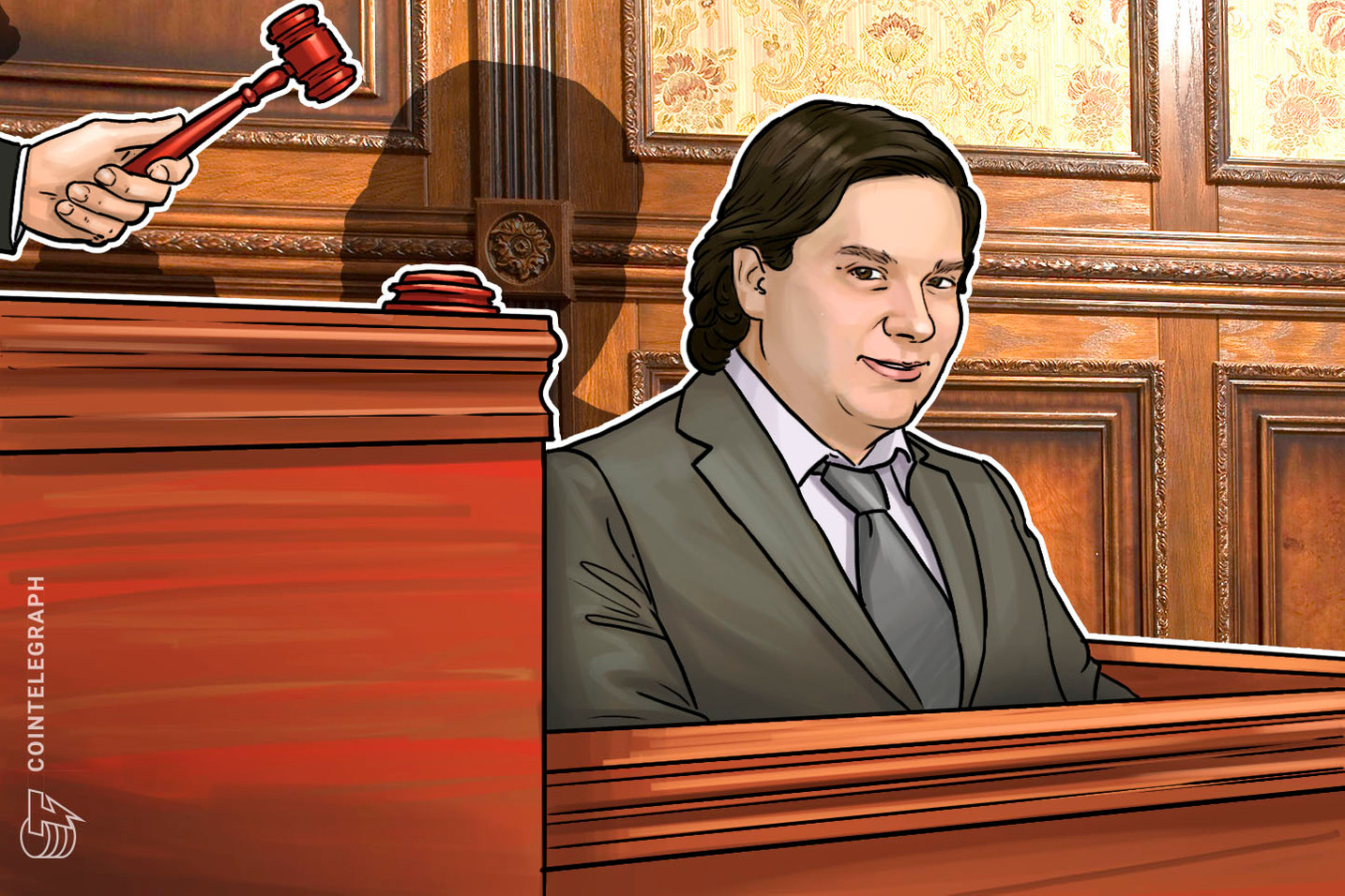 US Court Denies Ex-Mt. Gox CEO Karpeles' Motion to Stay Lawsuit Against Him