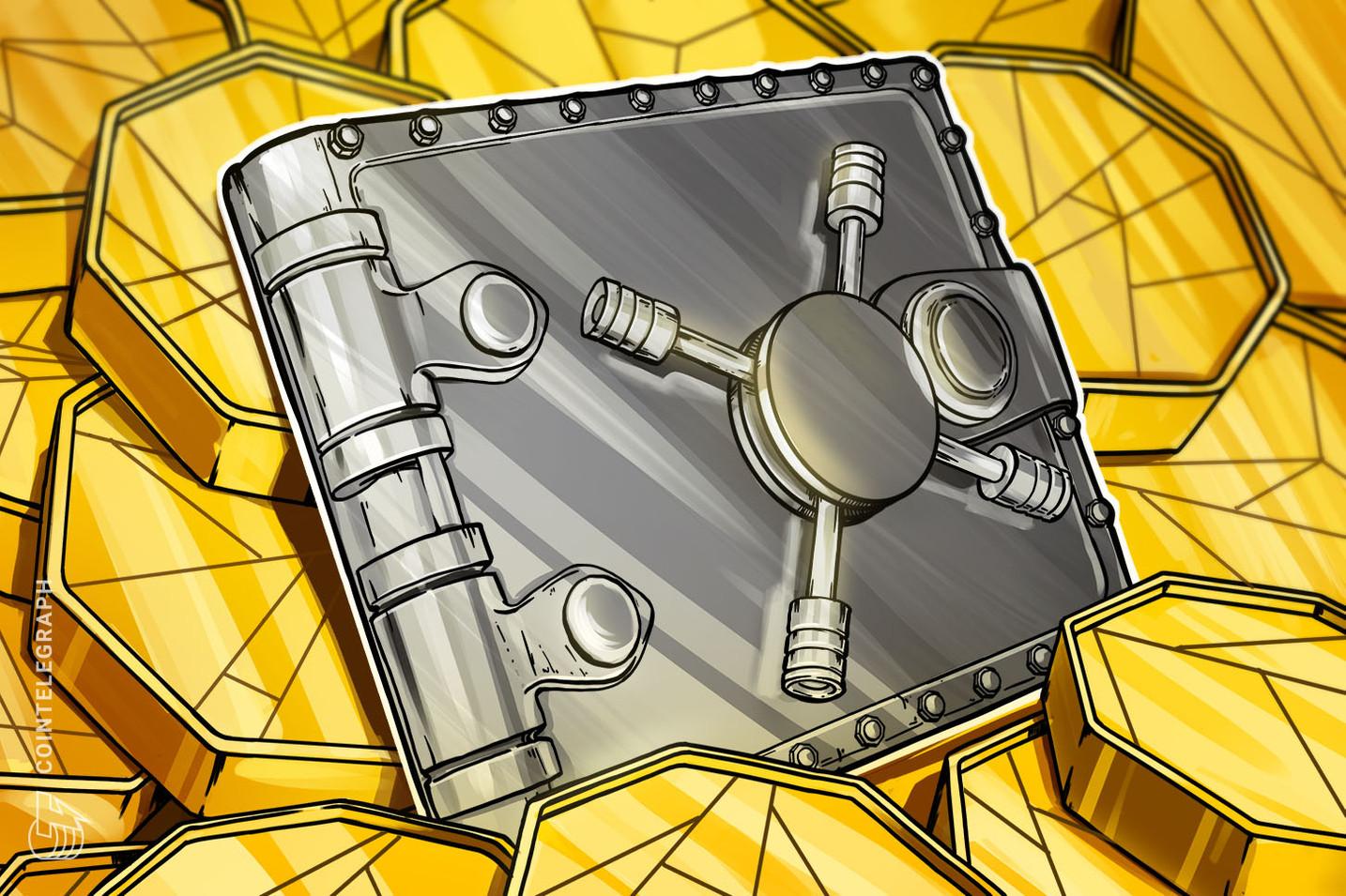 Ngrave Announces 'Military-Grade' Hardware Crypto Wallet
