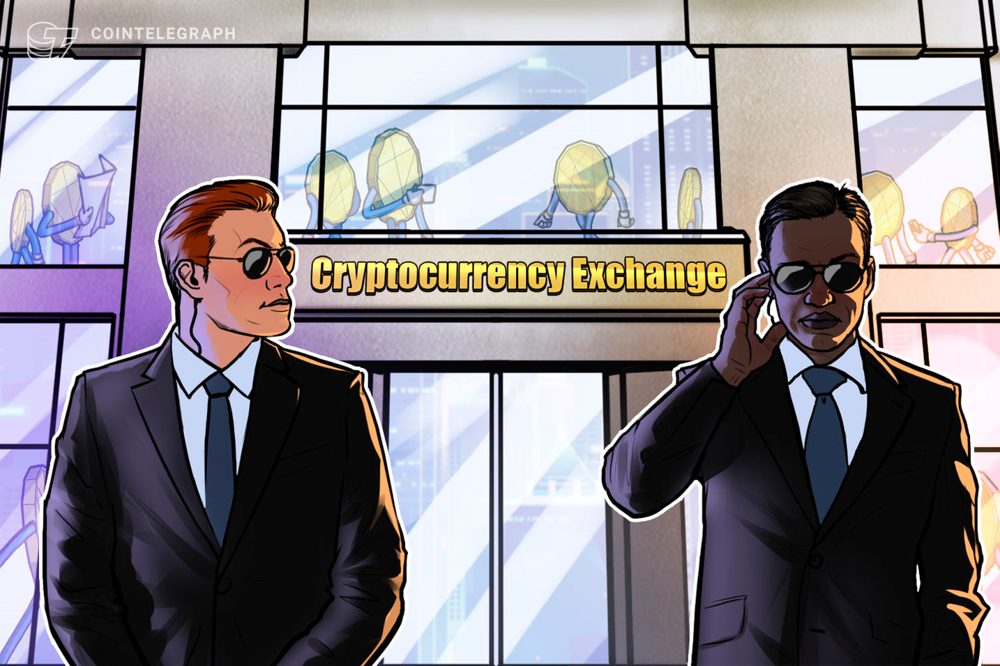 Is Security of Crypto Exchanges Far From Being Infallible?