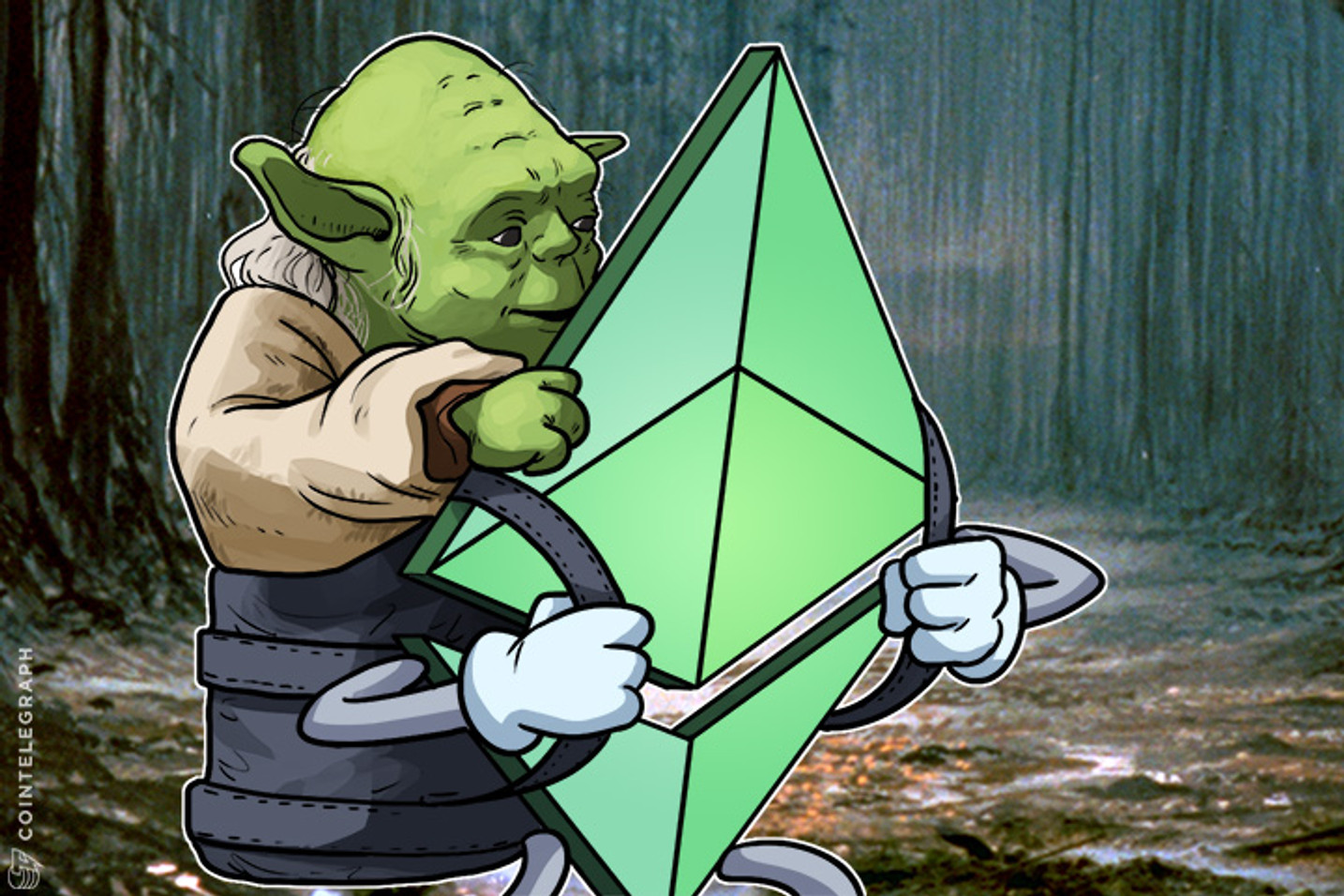 Force Behind Ethereum Classic Price Wave: Community