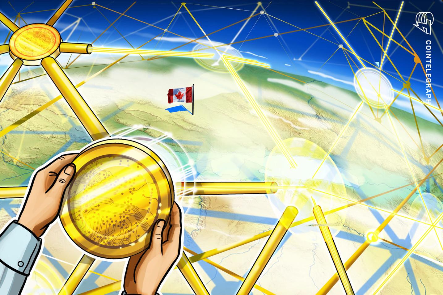 Kanadas Große Koalition der Kreditgenossenschaften tritt R3-Blockchain-Konsortium bei