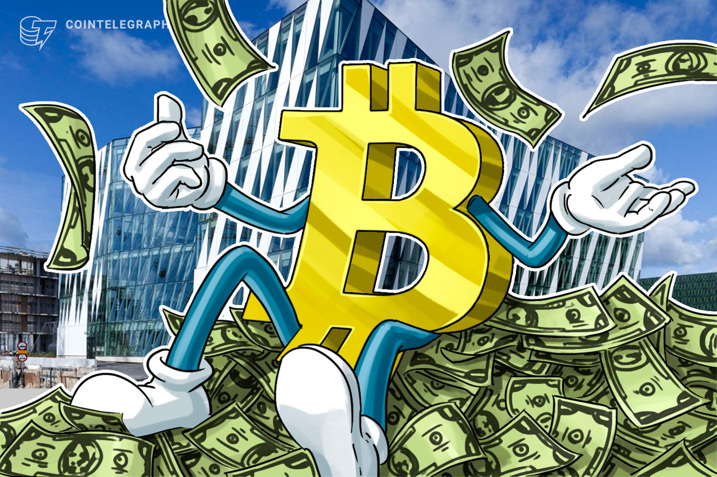 Iako se Bakkt vrednuje na 740 miliona dolara pre pokretanja, investitori imaju pitanja