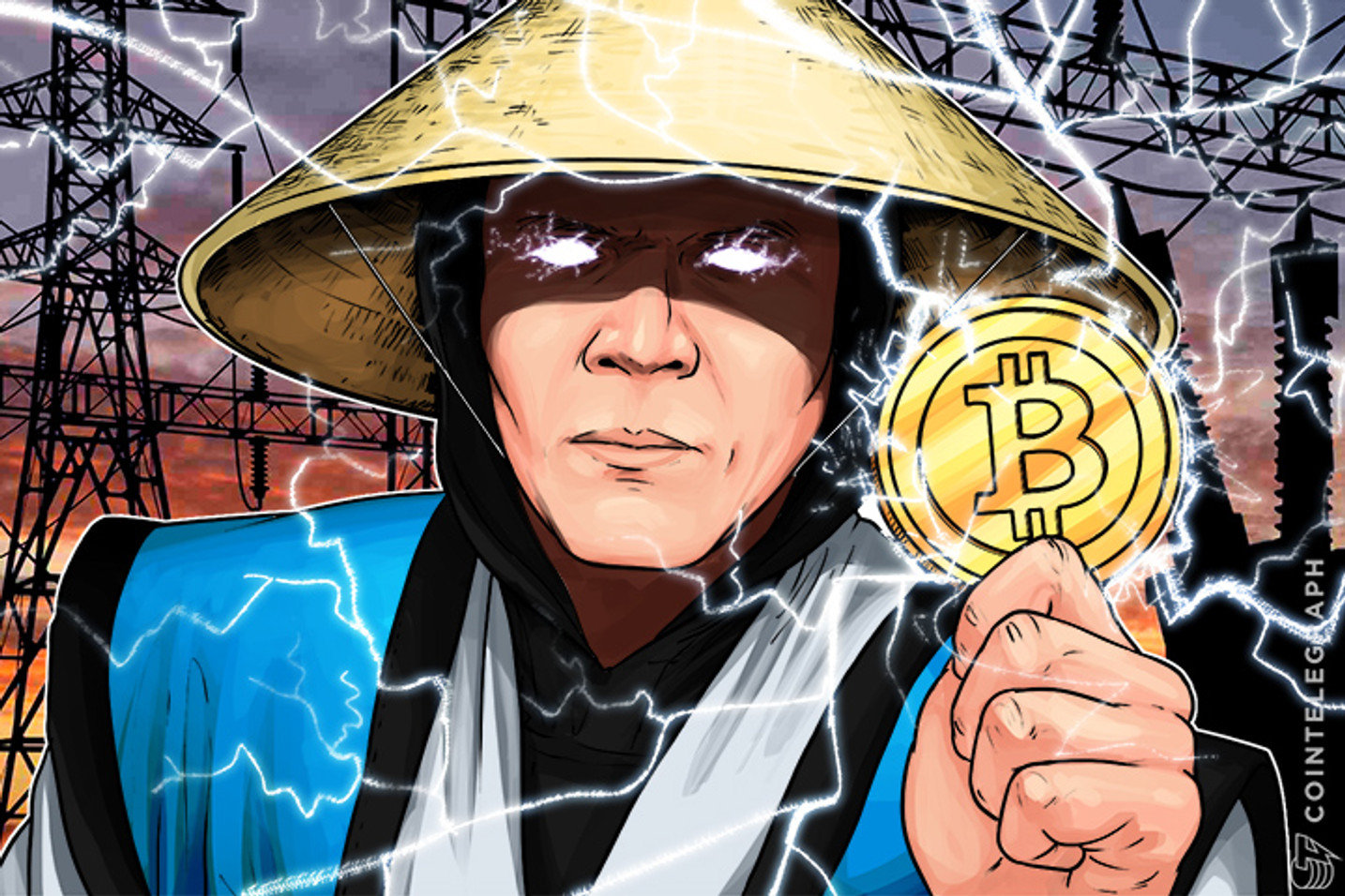 World's Third Most Powerful Data Center to be Used For Bitcoin Mining
