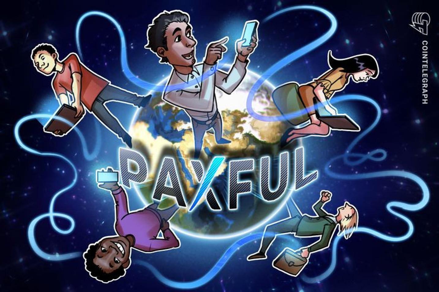 Paxful superó por primera vez a LocalBitcoin en intercambio semanal de bitcoins