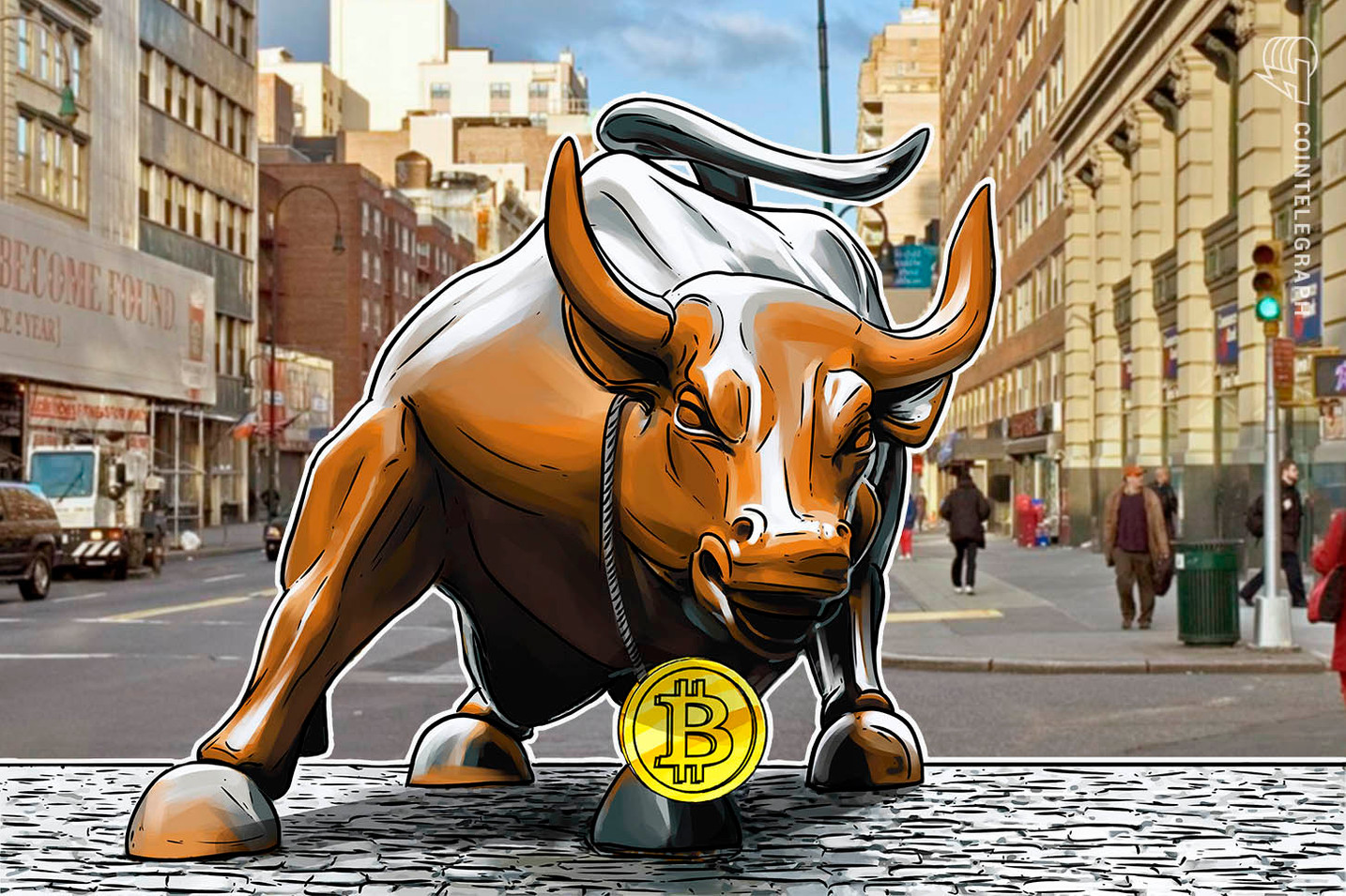 NYSE's Plans For 'Physical Delivery' Of Bitcoin Pave Way For Major Crypto Adoption, Analysts Say