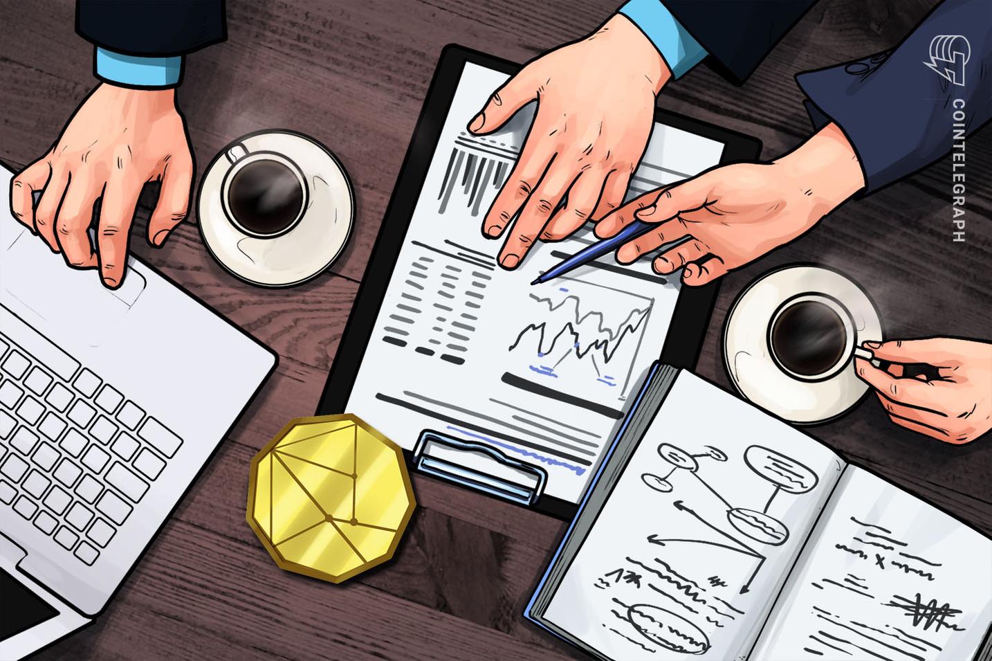 Daily Traded Volume on Huobi's Crypto Derivatives Platform Breaks $1 Billion