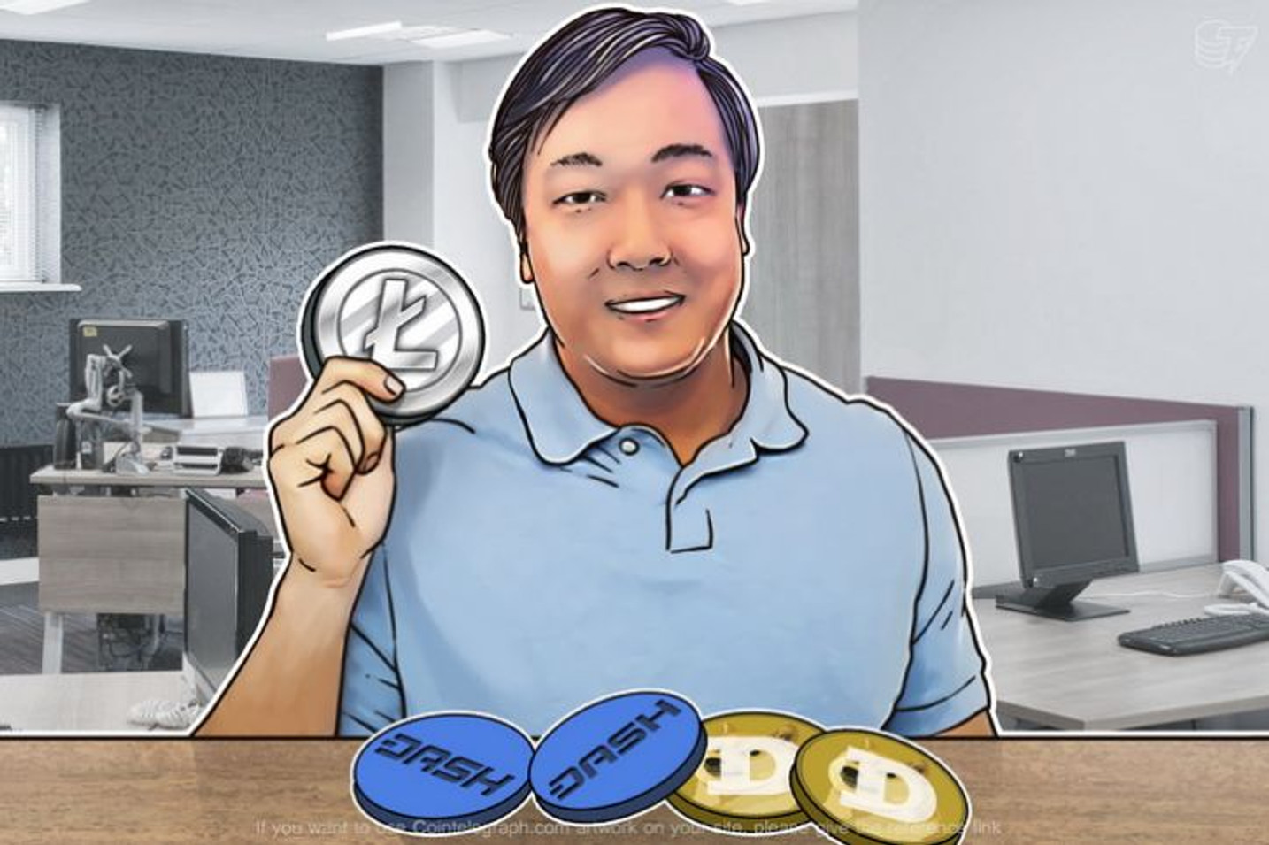 What Is the Connection Between Bitcoin and Litecoin Prices?