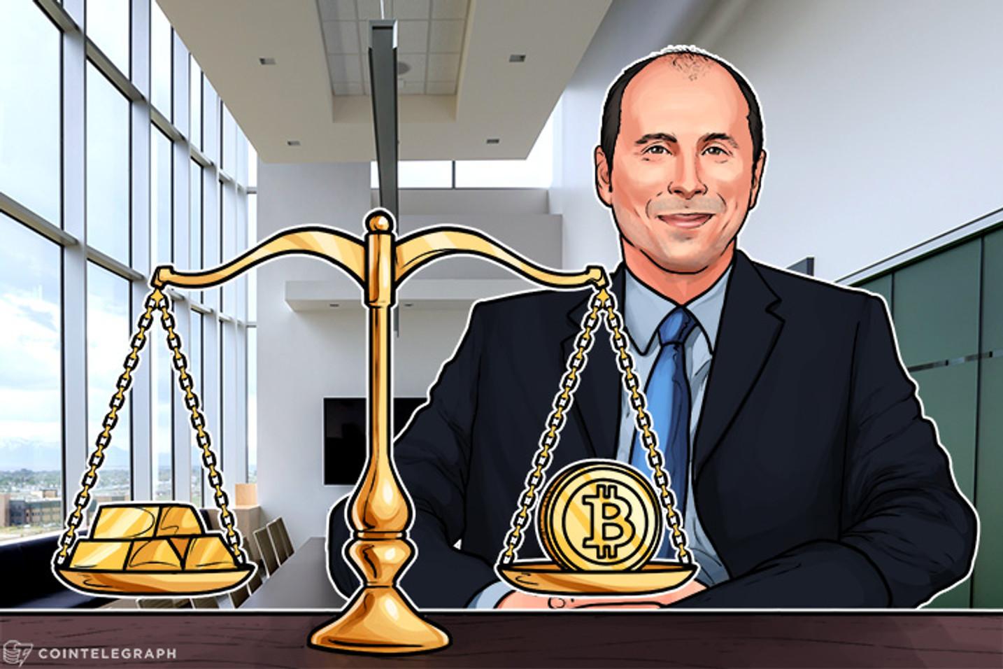 Merrill Lynch Plots Bitcoin's Path to Global Legitimacy