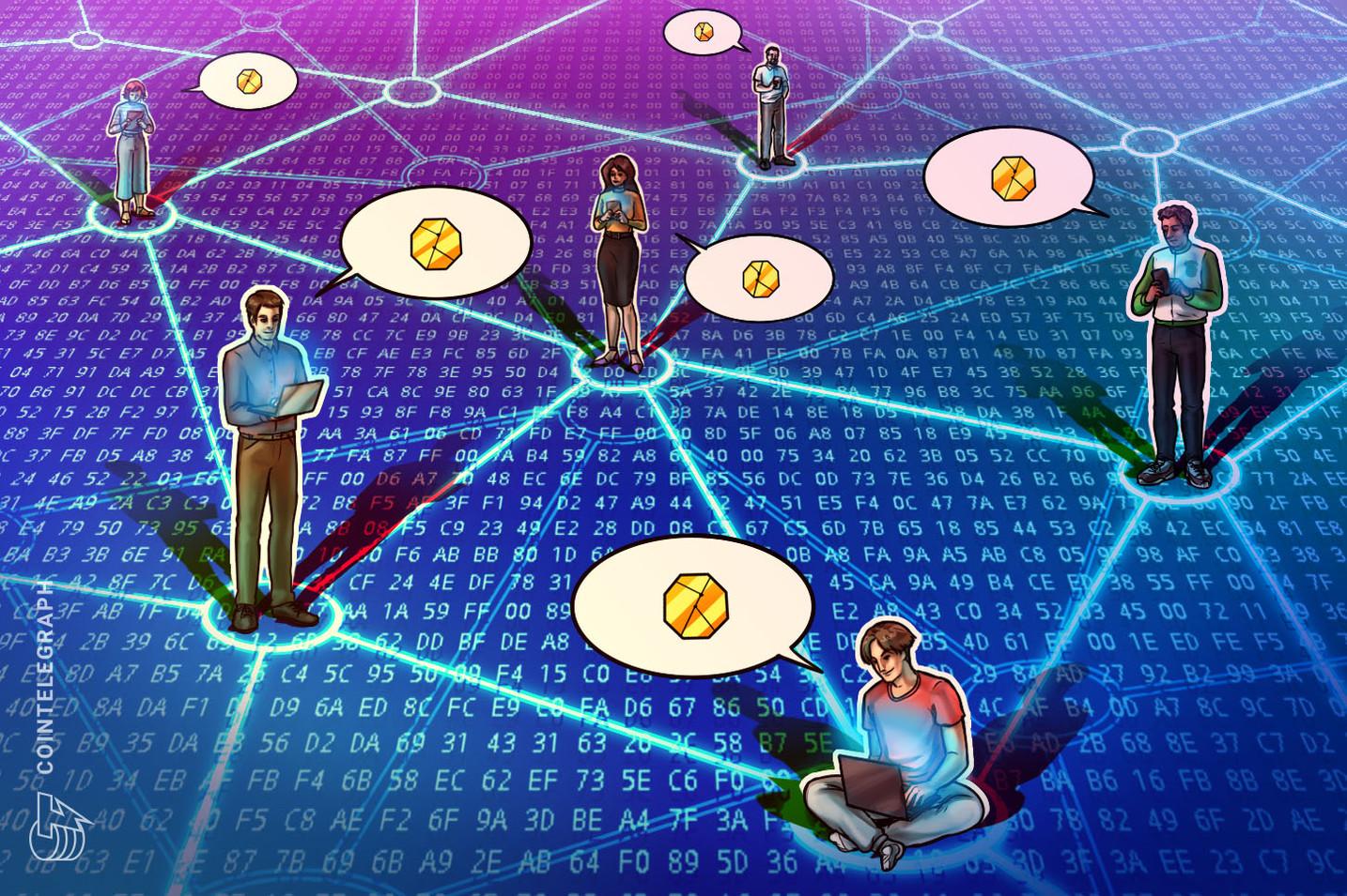 Ren lanza RenVM, facilitando el uso de Bitcoin, Bitcoin Cash y Zcash como tokens para el ecosistema Ethereum