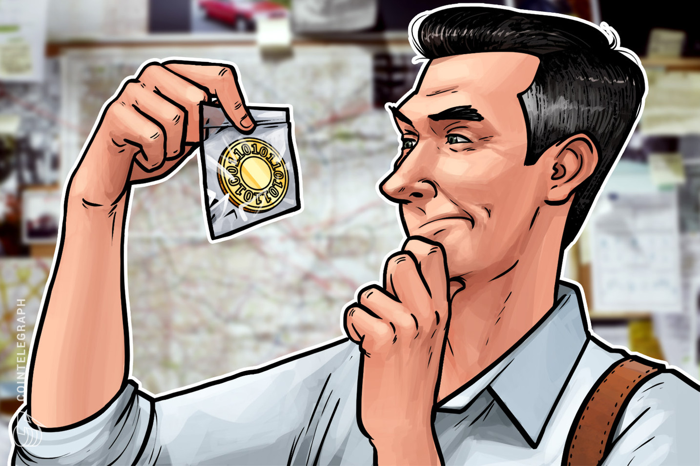 New US Gov't Task Force Highlights Digital Currency Fraud for 'Particular Attention'
