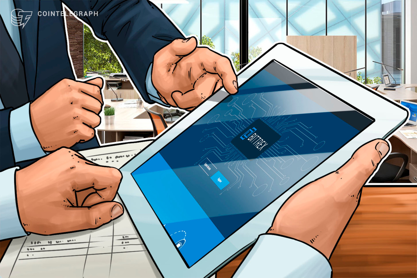 """بورصة العملات الرقمية """"بيتركس"""" تعيد فتح التسجيلات، والمستخدمون ينتقدون الواجهة الجديدة"""