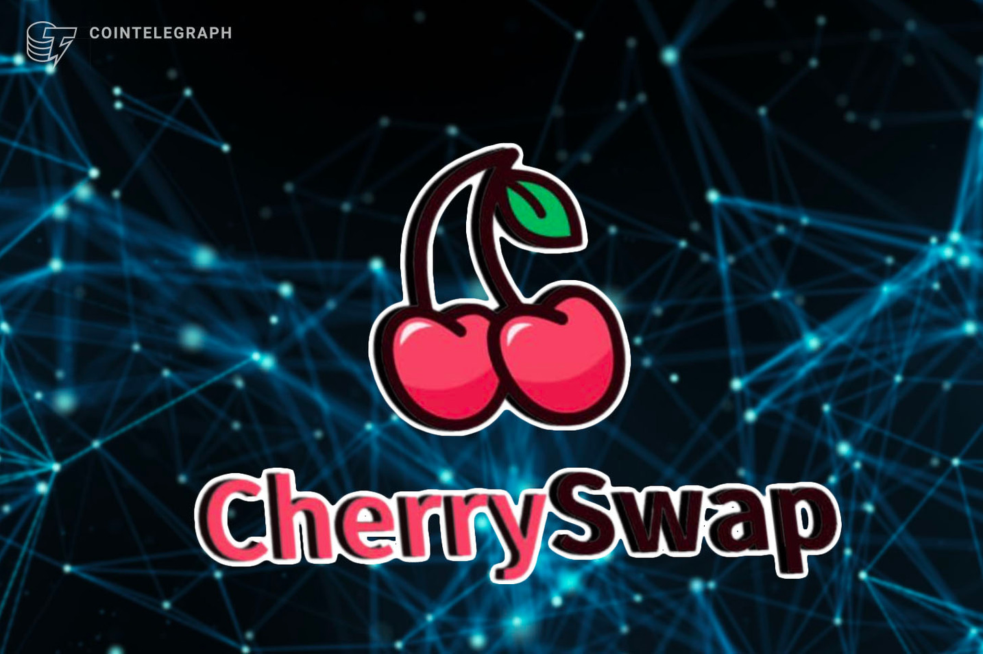 DeFi project CherrySwap announces $3M funding and listing on OKExChain