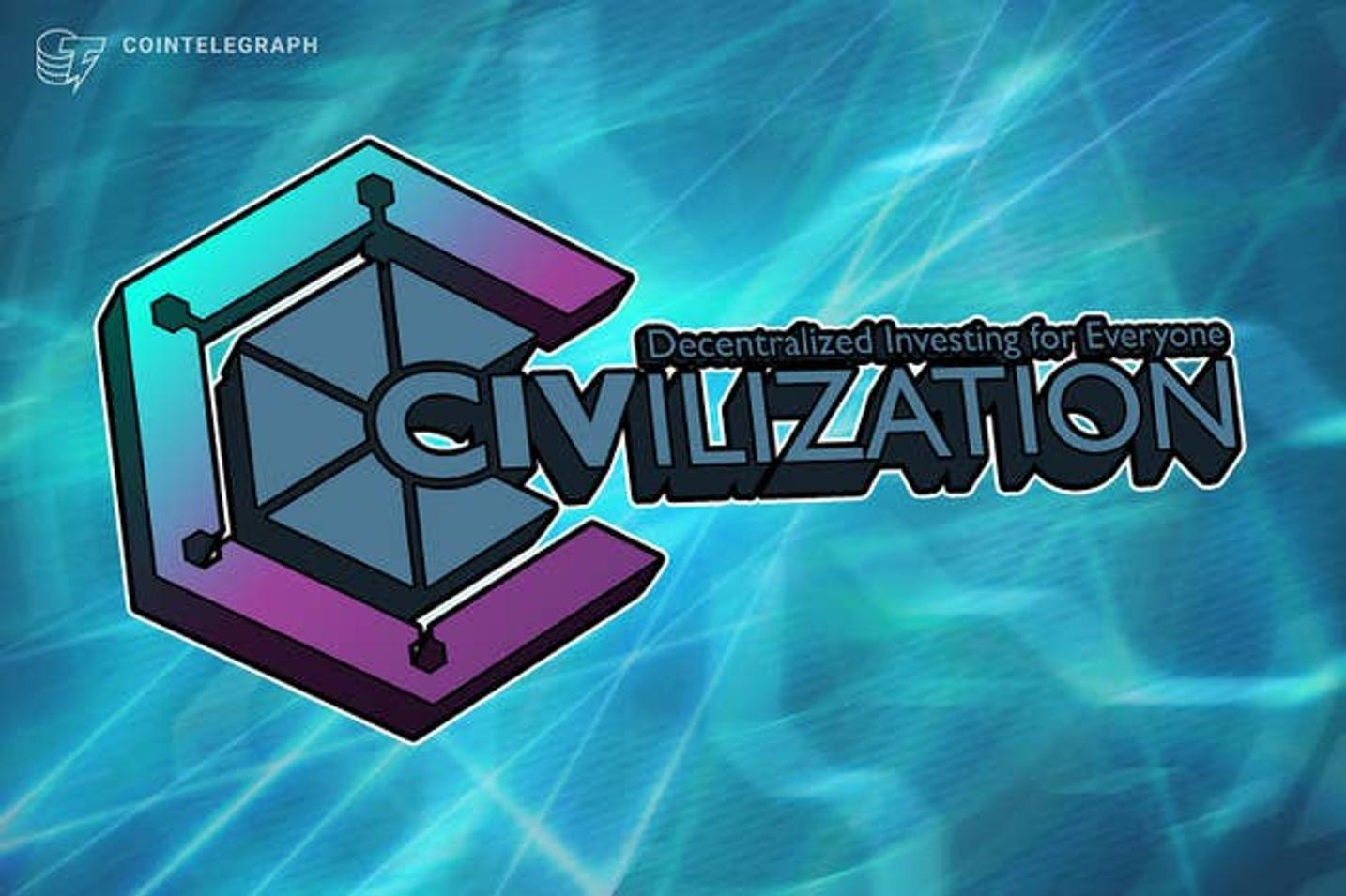 Civilization (CIV) è ora disponibile sull'exchange BitMart