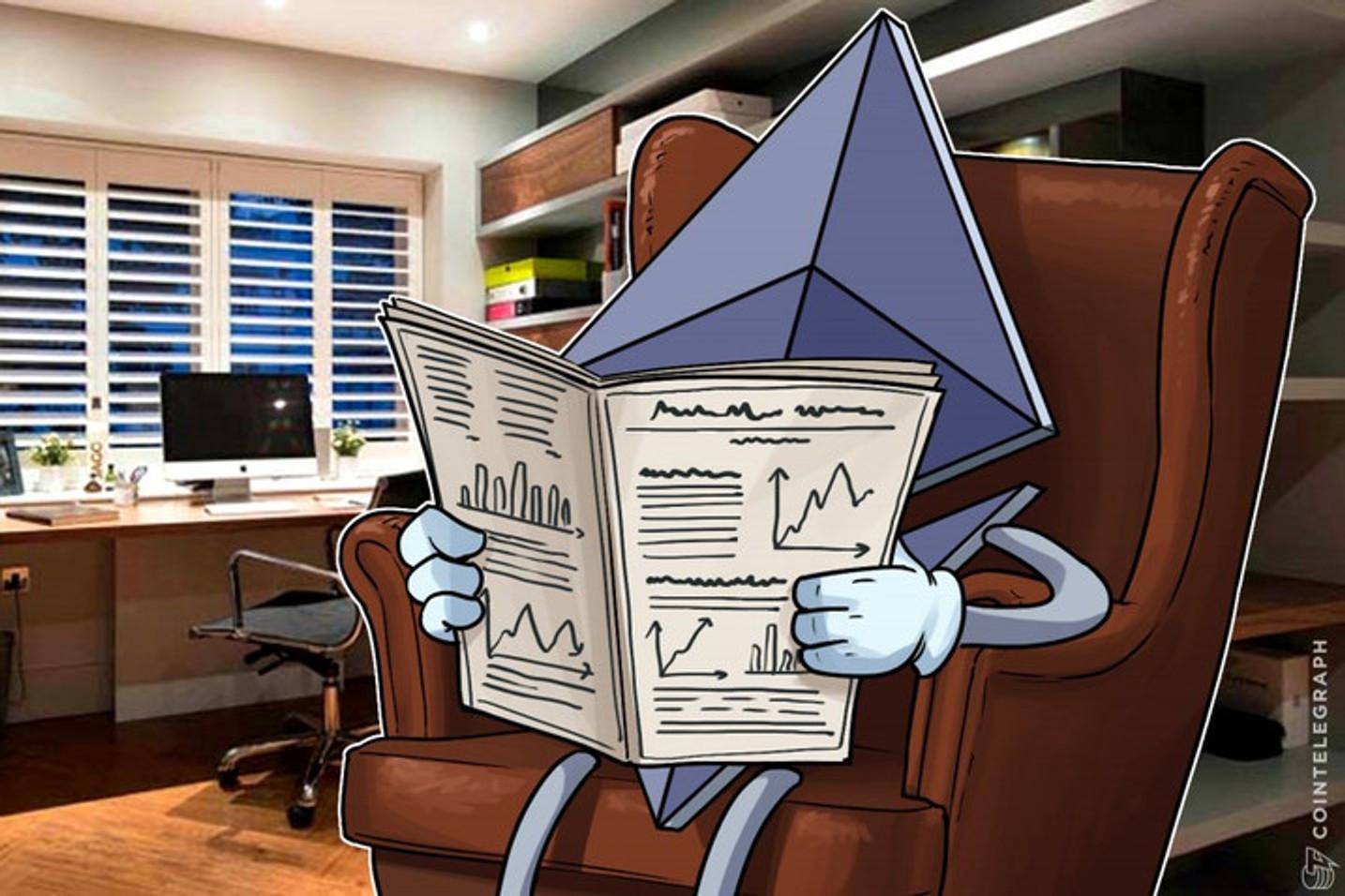El hashrate de Ethereum aumenta un 30% en lo que va de 2020