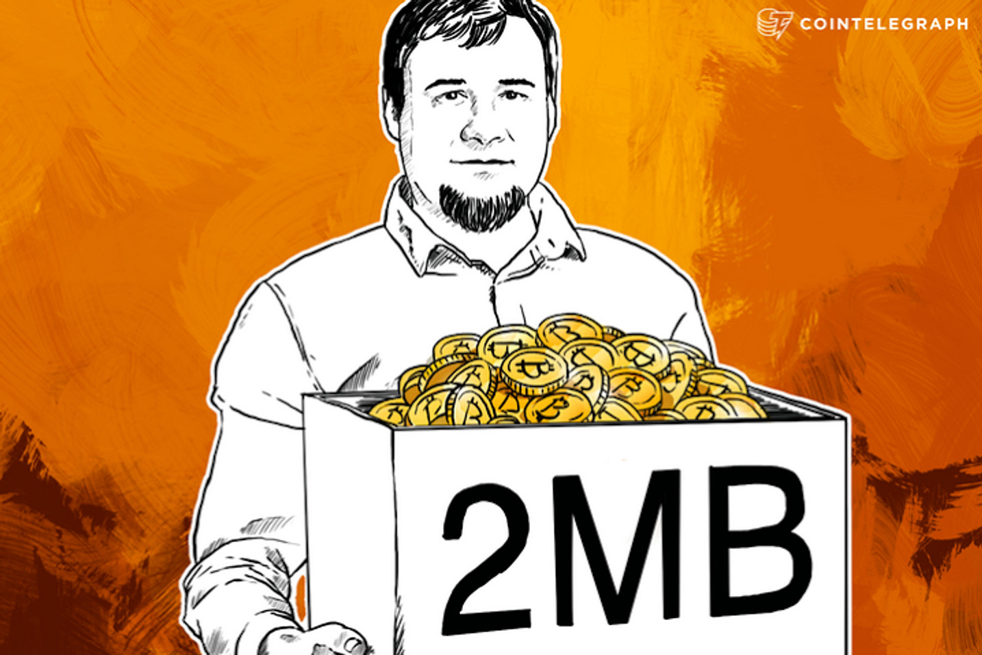 Core Developer Jeff Garzik Proposes 2MB Block Size Limit to Buy Time