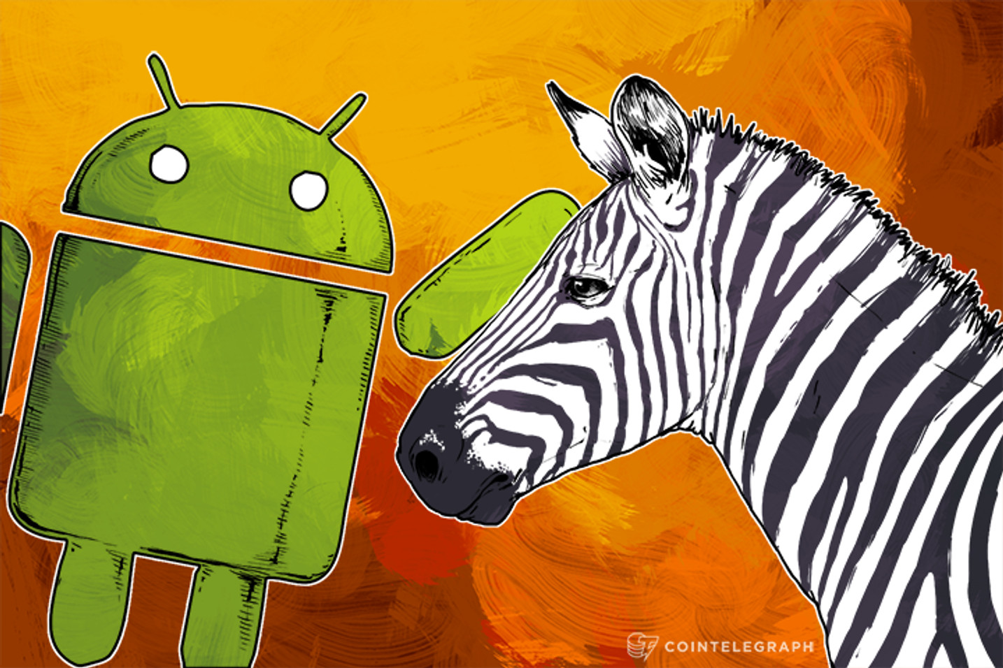 CoinAgenda Startup Winner Zebpay Launches Mobile Wallet for Android Phones