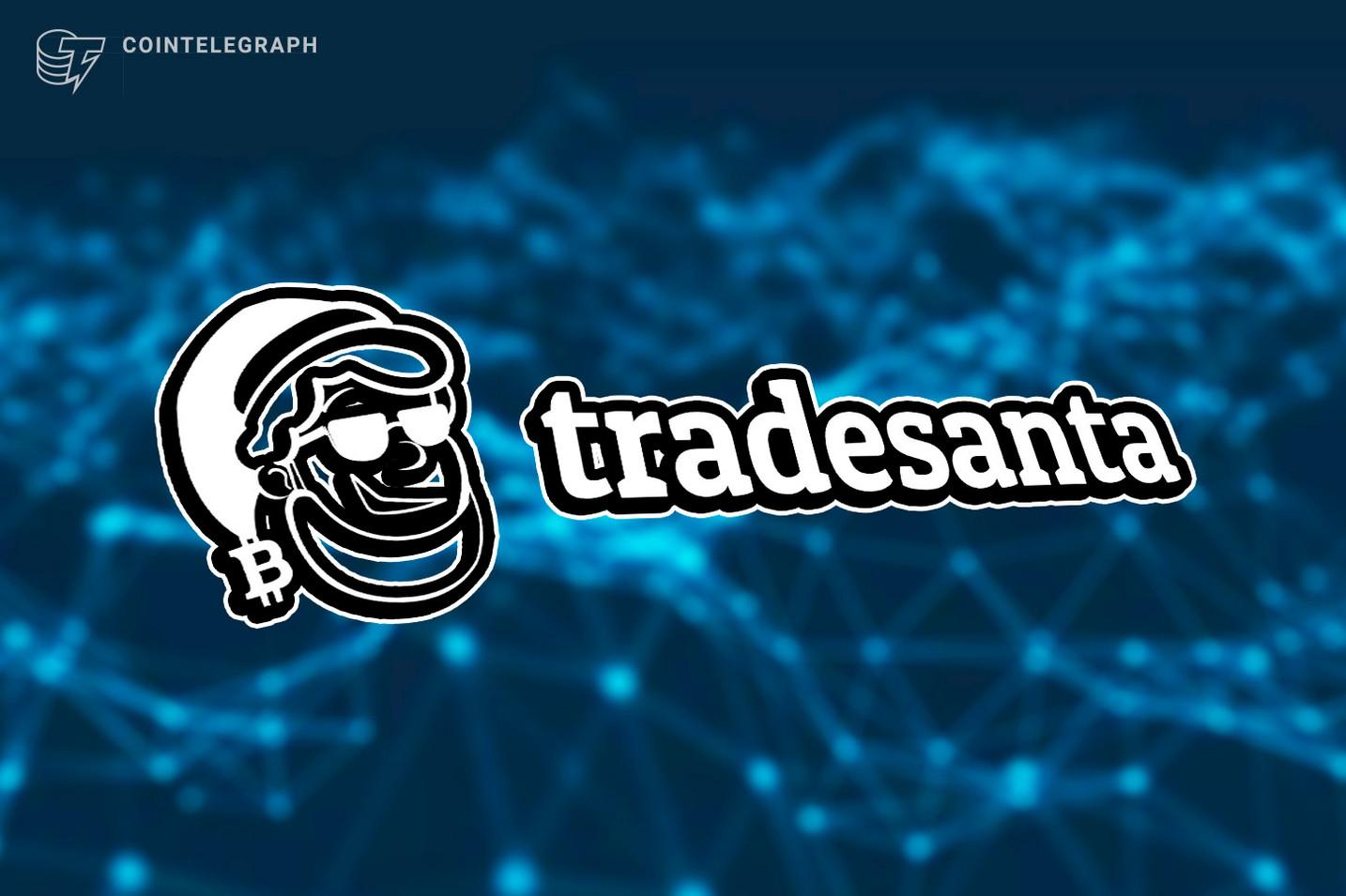 TradeSanta is giving away Christmas gifts