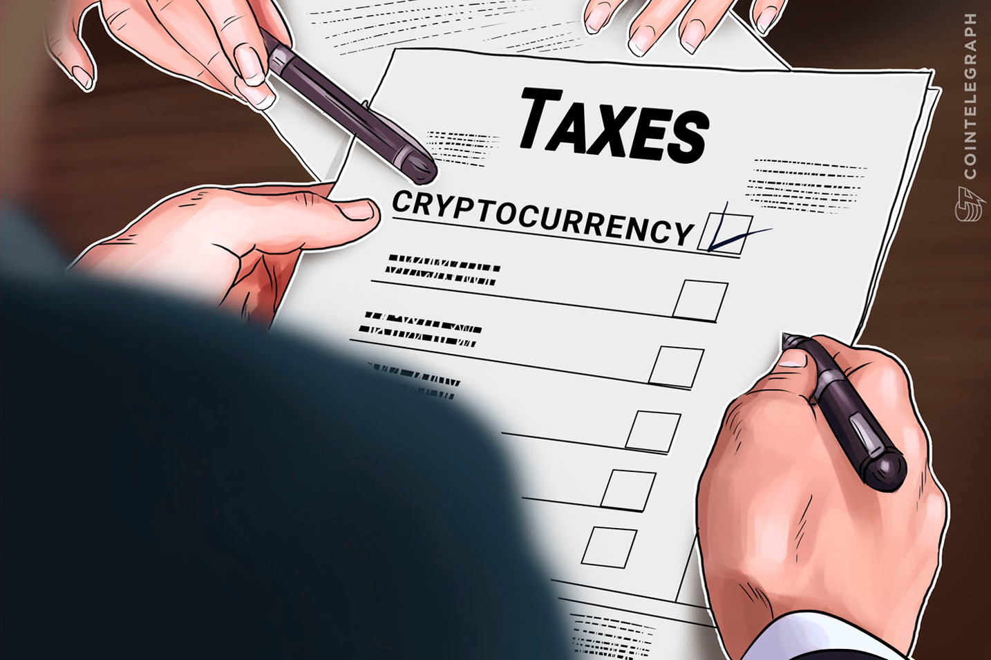 "Wall Street Bitcoin Bull Tom Lee Predicts ""Massive Outflow"" Of Crypto Before Tax Day"