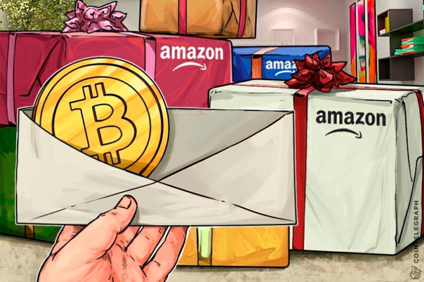 Amazon Appears to Suddenly Ban Gyft User, Gyft Refuses Refund